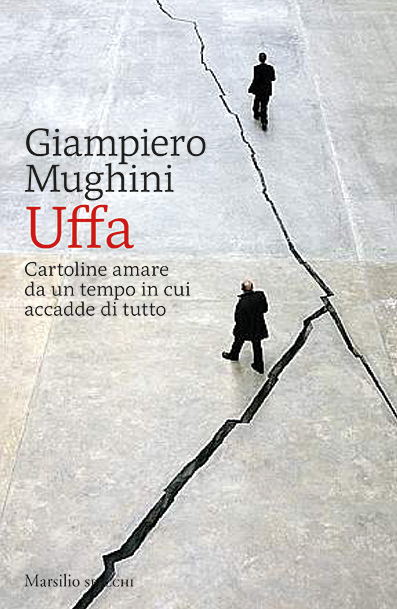 Uffa Book Cover