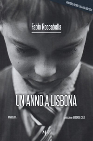 Un anno a Lisbona Book Cover