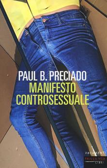 Manifesto controsessuale Book Cover