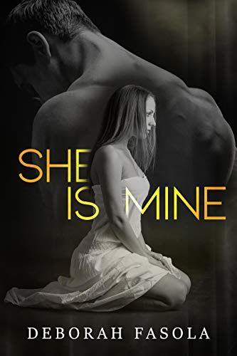 She is mine Book Cover