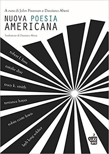 Nuova poesia americana Book Cover