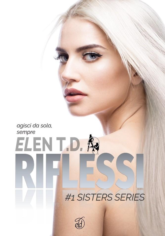 Riflessi Book Cover