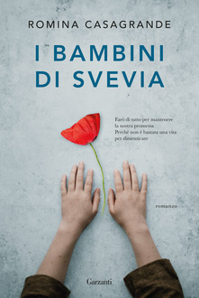 I bambini di Svevia Book Cover