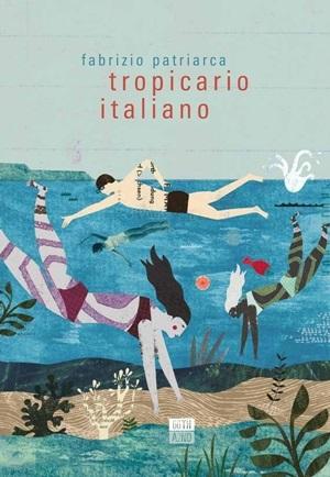 Tropicario italiano Book Cover