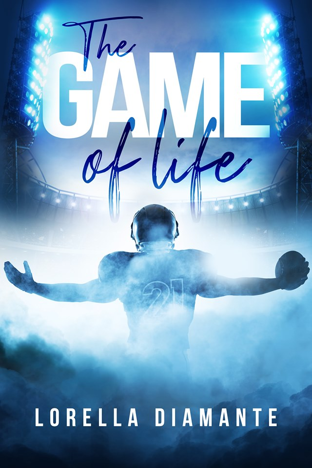 Game of life Book Cover