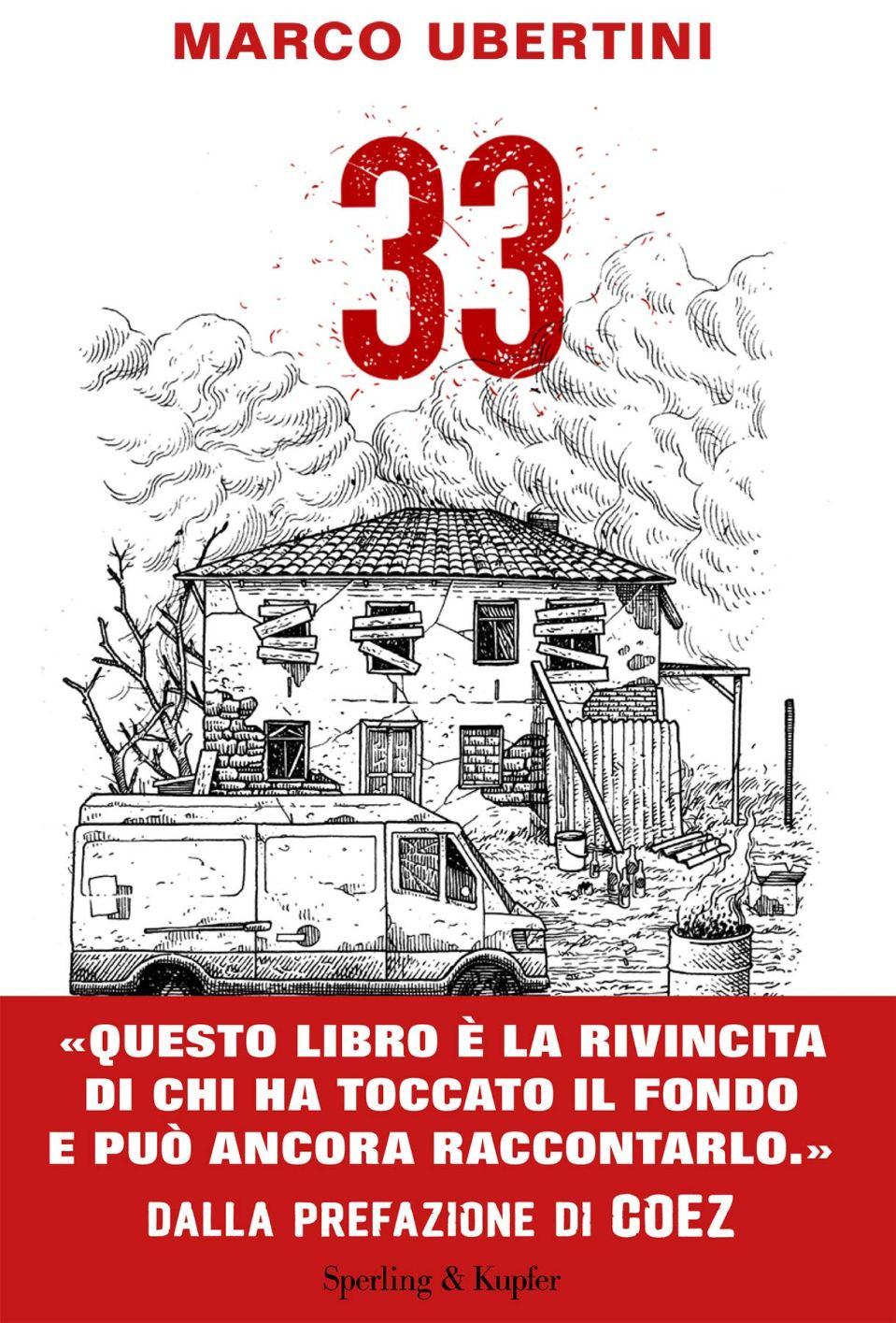 33 Book Cover