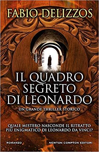 Il quadro segreto di Leonardo Book Cover