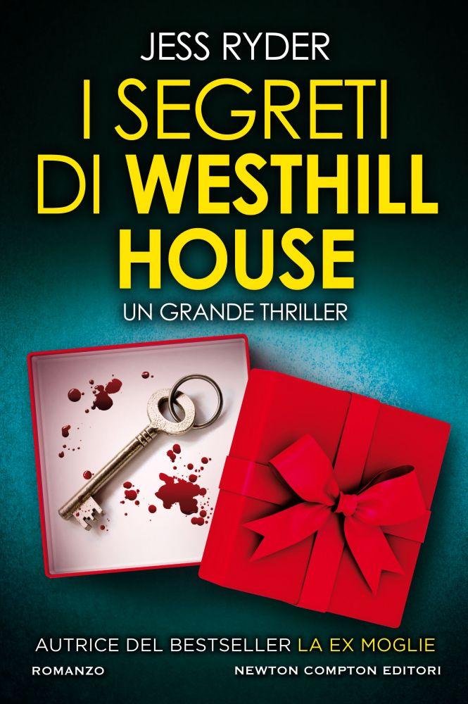 I segreti di Westhill house Book Cover