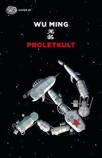 Proletkult Book Cover