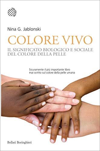 Colore vivo Book Cover