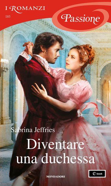 Diventare una Duchessa Book Cover