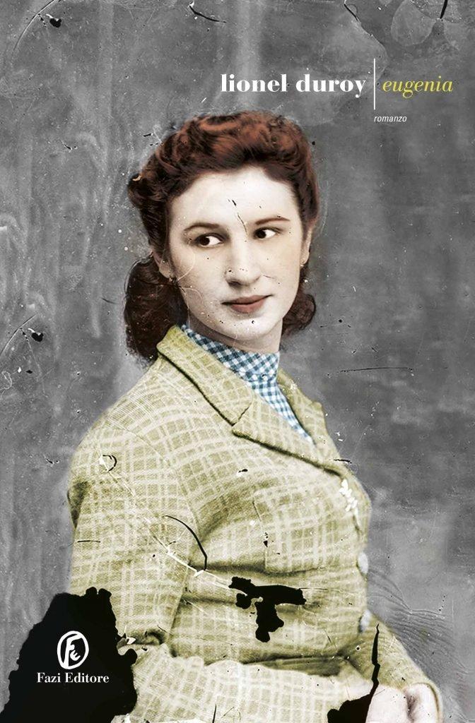 Eugenia Book Cover
