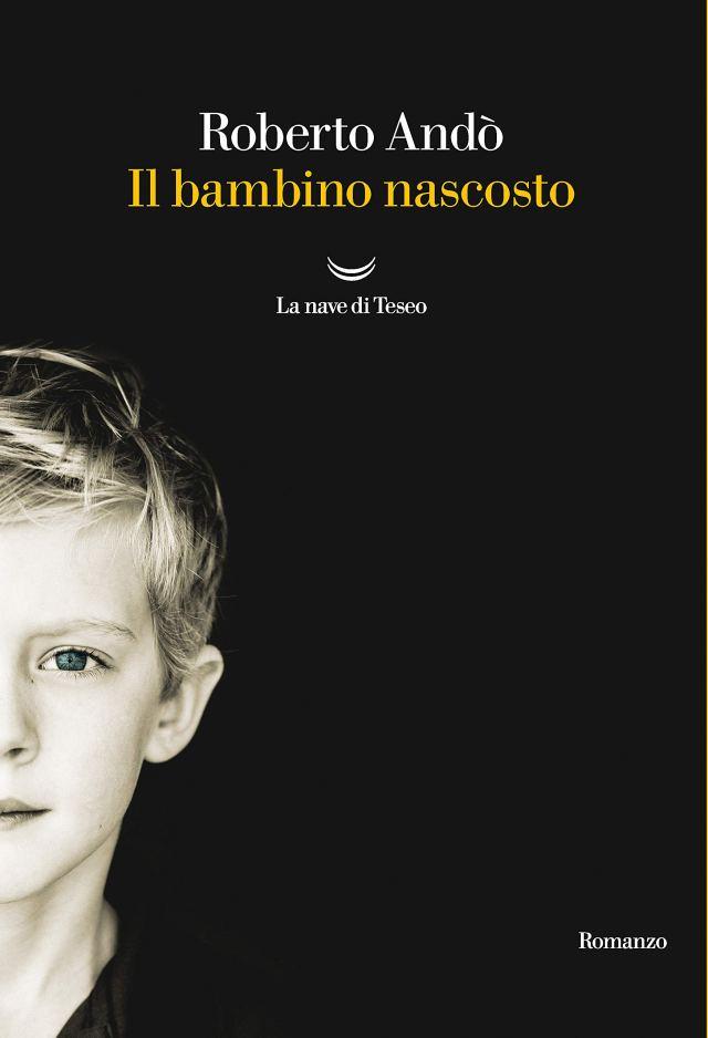 Il bambino nascosto Book Cover