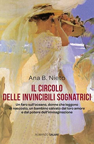 Il circolo delle invincibili sognatrici Book Cover