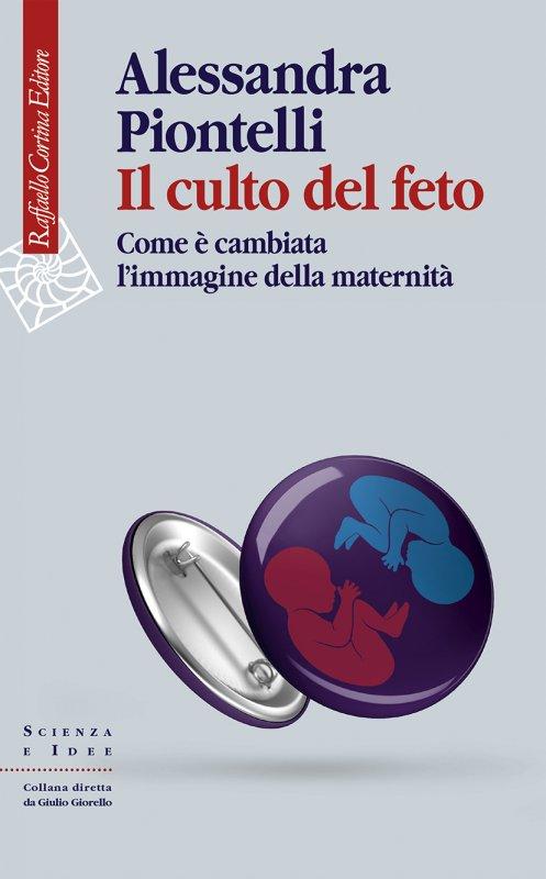 Il culto del feto Book Cover