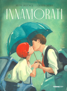 Innamorati Book Cover