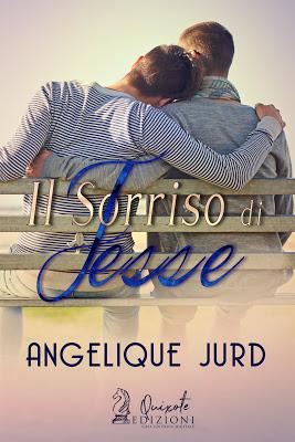Il sorriso di Jesse Book Cover