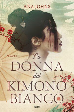La donna dal kimono bianco Book Cover