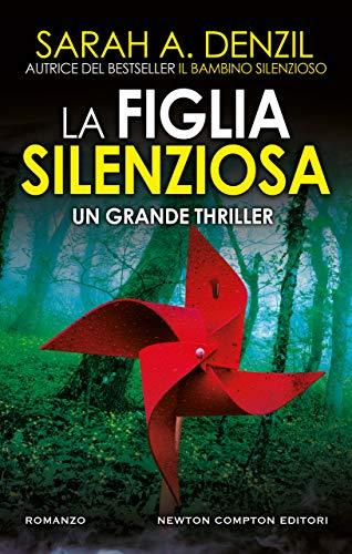 La figlia silenziosa Book Cover