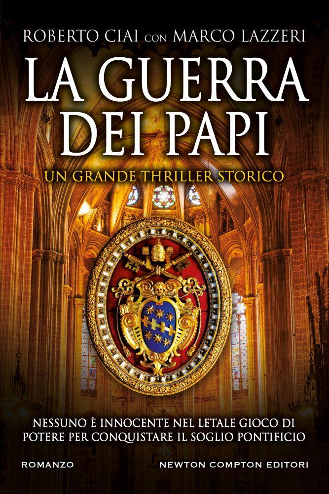 La guerra dei Papi Book Cover