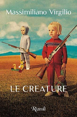 Le creature Book Cover