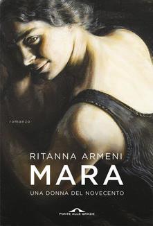 Mara. Una donna del Novecento Book Cover