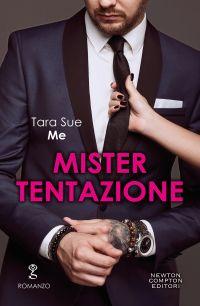 Mister Tentazione Book Cover