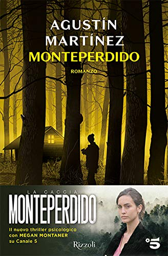 Monteperdido Book Cover