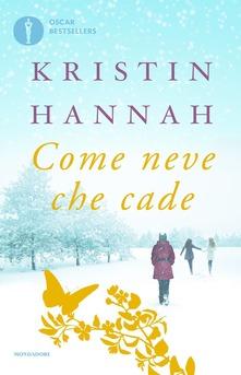 Come neve che cade Book Cover