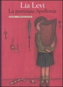 La portinaia Apollonia Book Cover
