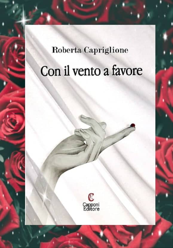 Con il vento a favore Book Cover