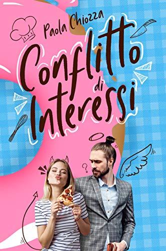 Conflitto di interessi Book Cover