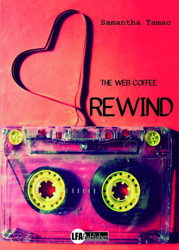 The web coffee-rewind Book Cover