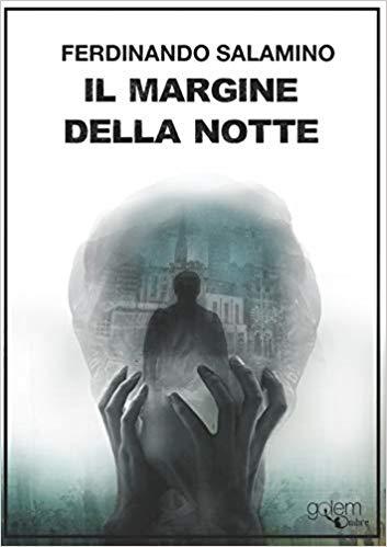 Il margine della notte Book Cover