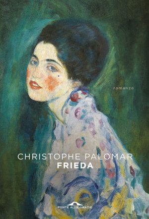 Frieda Book Cover