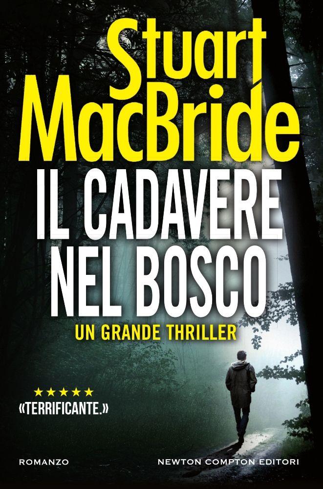 Il cadavere nel bosco Book Cover