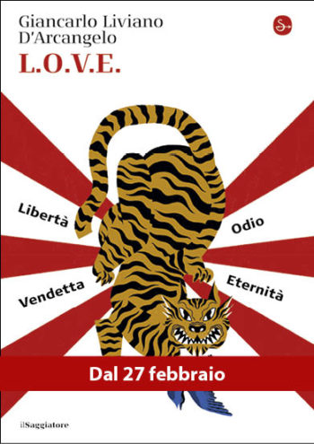 L.O.V.E Book Cover