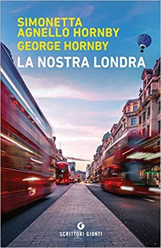 La nostra Londra Book Cover