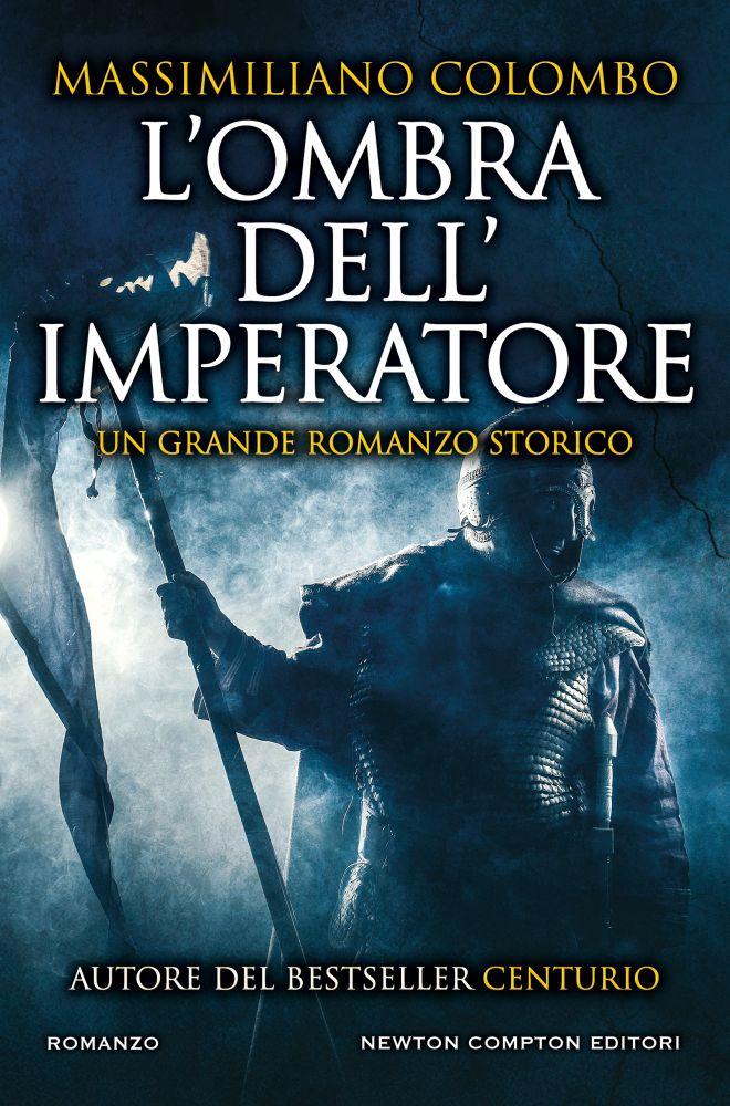L'ombra dell'imperatore Book Cover