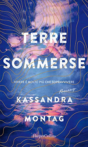 Terre sommerse Book Cover