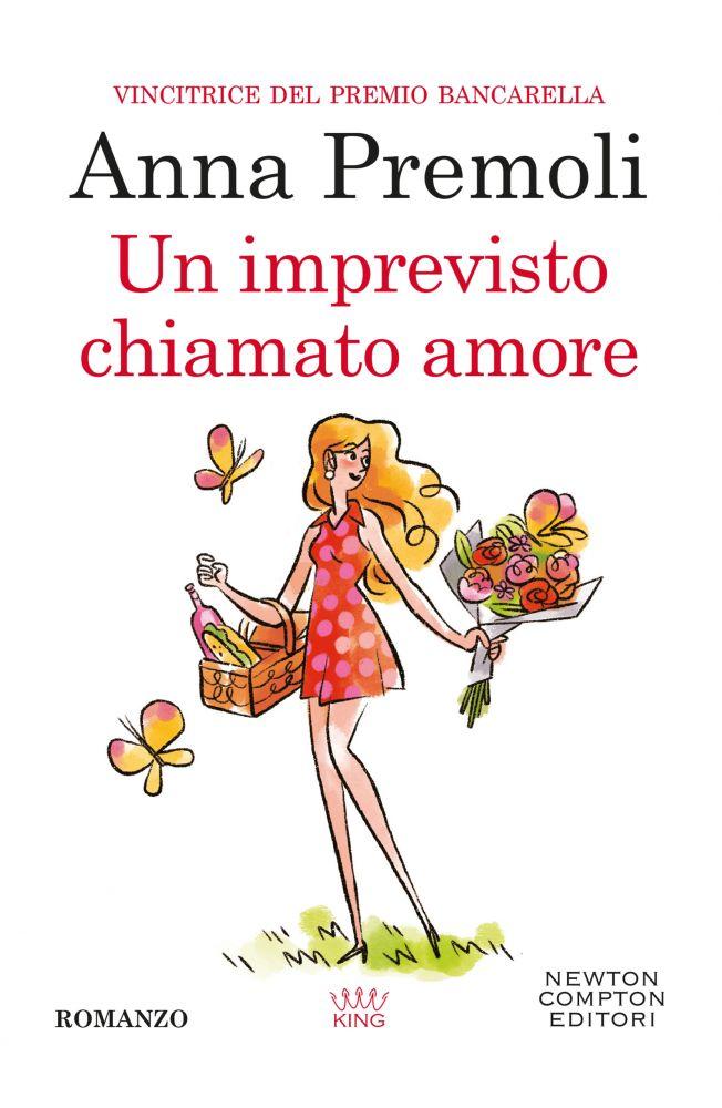 Un imprevisto chiamato amore Book Cover