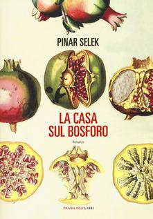 La casa sul Bosforo Book Cover