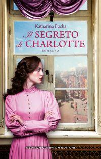 Il segreto di Charlotte Book Cover