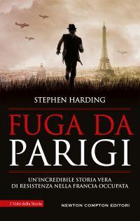 Fuga da Parigi Book Cover