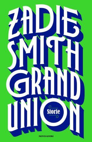 Grand Union Book Cover