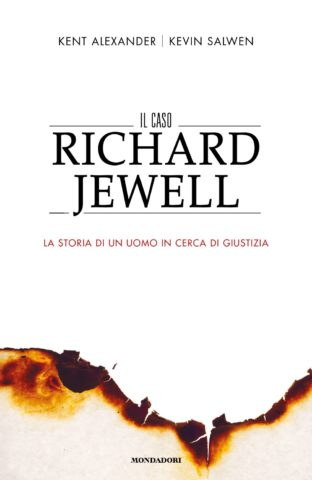 Il caso Richard Jewell Book Cover