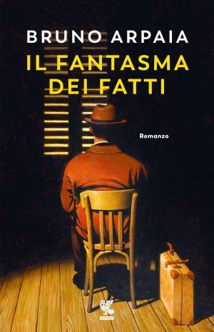 Il fantasma dei fatti Book Cover