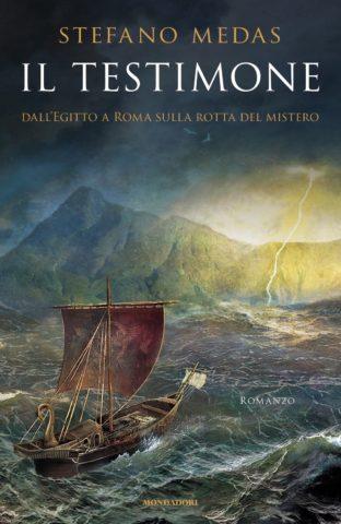 Il testimone Book Cover