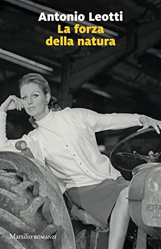 La forza della natura Book Cover