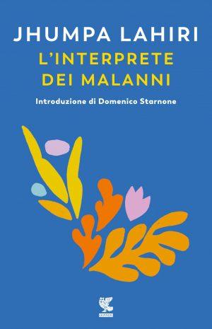 L'interprete dei malanni Book Cover